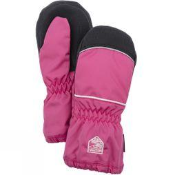 Hestra Kiddy Snow Mitt Fuschia