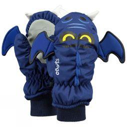 Kids Nylon 3D Mitt