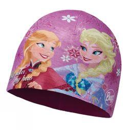 Childrens Microfiber and Polar Hat Frozen