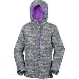 Girls Alpine Free Fall Jacket