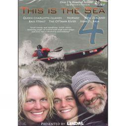 This is the Sea 4 (DVD)