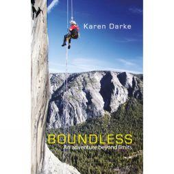 Akreative Boundless: An Adventure Beyond Limits No Colour