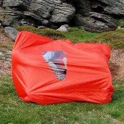 Terra Nova Bothy Bag 2 Red