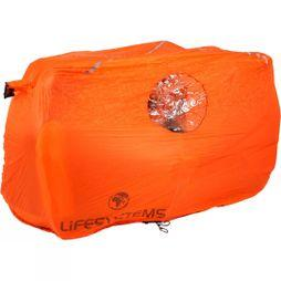 Lifesystems Survival Shelter 4 Orange