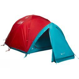 Mountain Hardwear Trango 4 Tent Alpine Red