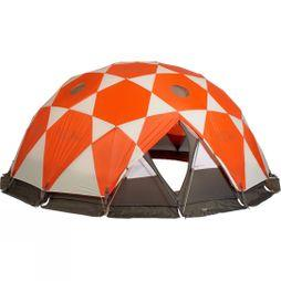 Mountain Hardwear Stronghold Shelter State Orange