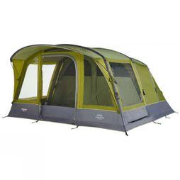 Vango Amalfi 600 Airbeam Tent Herbal Green