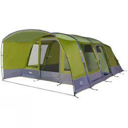 Vango Capri 600XL Tent Herbal Green