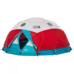 Mountain Hardwear Stronghold Dome Tent Alpine Red