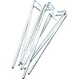 Steel Pegs (Pack of 10)