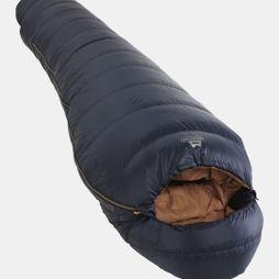 Mountain Equipment Helium 250 Long Sleeping Bag Cosmos