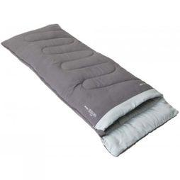Vango Flare Single Sleeping Bag Nocturne Grey
