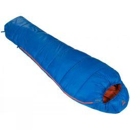 Vango Nitestar Alpha Junior Sleeping Bag Cobalt