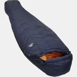 Mountain Equipment Mens Nova IV Sleeping Bag Long Cosmos / Blaze