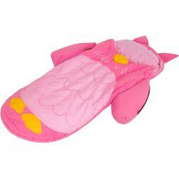 LittleLife Kids Crocodile Snuggle Pod Owl