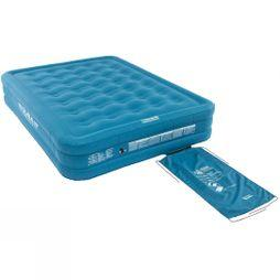 Extra Durable Raised Double Airbed