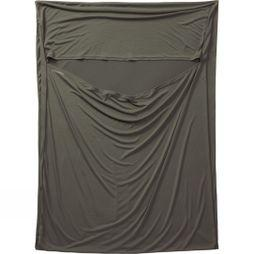 Craghoppers NosiLife Sleeping Liner Green