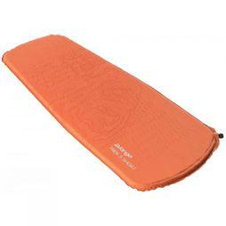 Vango Trek Short 3cm Sleeping Mat Papaya