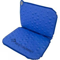 Sea to Summit Delta V Seat Deluxe Self Inflating Indigo