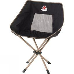 Robens Searcher Chair Black/Gold