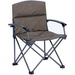 Vango Kraken 2 Oversized Chair Nutmeg