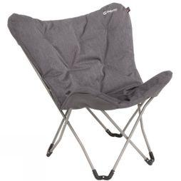 Outwell Seneca Lake Chair Light Grey
