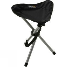 Regatta Terino Tripod Stool No Colour