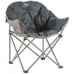 Vango Embrace Chair Granite Grey
