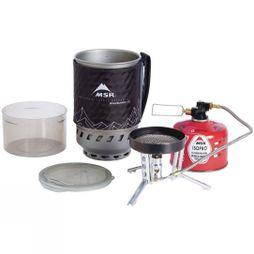 MSR WindBurner Duo 1.8L Stove System No Colour