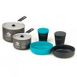 Sea to Summit Alpha Pot Cook Set 2.2 Grey