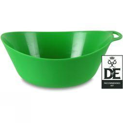 Lifeventure Ellipse Bowl Green