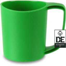 Lifeventure Ellipse Mug Green