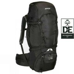 Vango Contour 60:70 Rucksack Shadow Black