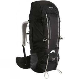 Vango Sherpa 60:70 Rucksack Shadow Black