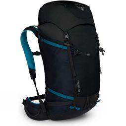 Osprey Mutant 38 Rucksack Black Ice