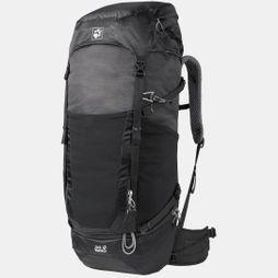 Jack Wolfskin Kalari Kingston 56+16 Rucksack Black