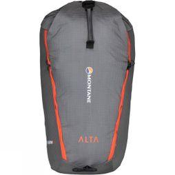 Montane High Alpine 20 Rucksack Mercury