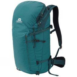 Mountain Equipment ME Goblin Plus 33 Tasman/Legion Blue