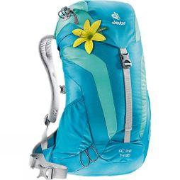 Deuter Women AC Lite 14 SL Backpack Petrol / Mint