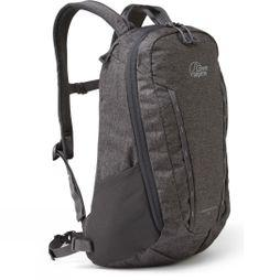 Lowe Alpine Pinnacle 16 Rucksack Pinstripe Grey