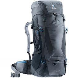 Deuter Futura Vario 50+ 10 Backpack Graphite-Black