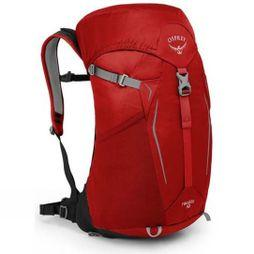 Osprey Hikelite 32 Backpack Red