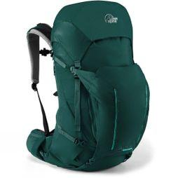 Lowe Alpine Altus ND 40:45 Rucksack Deep Teal