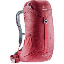 Deuter AC Lite 18 Backpack Cranberry