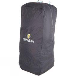 LittleLife Child Carrier Transporter Grey