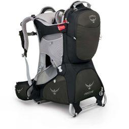 Osprey Poco AG Plus Child Carrier Black