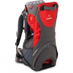 LittleLife Cross Country S4 Child Carrier One Colour