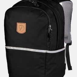 Fjallraven High Coast Kids Backpack Black