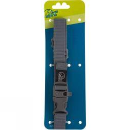Lowe Alpine Universal Chest Strap Grey