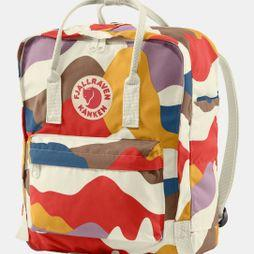 Fjallraven Kånken Art Backpack Spring Landscape